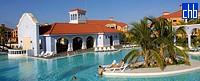 Плайя Аламеда отель