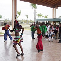 Activities at Playa Coco Hotel