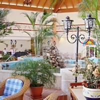 Hotel Oasis Playa Coco Lobby