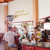 Oasis Playa Coco Hotel Lobby Bar