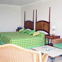 Стандартный номер отеля Оазис Плайя Коко