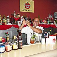 Hotel Plaza Bar