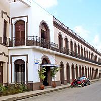 Hotel Plaza Camaguey