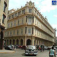 Отель Гран Карибе Плаза