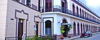 Hotel Plaza Camaguey Facade