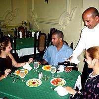 Hotel Islazul Plaza Restaurant