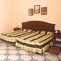 Room, Hotel Islazul Plaza