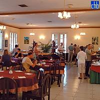 Plaza restauracja