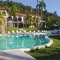 Basen Hotel Porto Santo