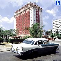 Готель Президент