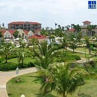 Hotel Princesa Del Mar Vrt