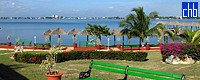 Hotel Punta La Cueva, Cienfuegos, Cuba