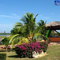 Islazul Punta La Cueva, Cienfuegos City