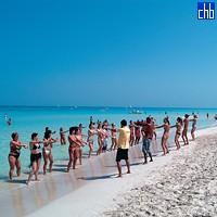 Готель Пунтарена пляж