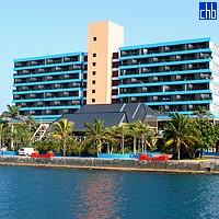 Gran Caribe Puntarena Hotel
