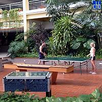 Gran Caribe Hotel pokój gier