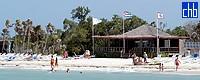 Готель Ранчо ель Тесоро, острів Хувентуд