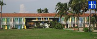 Отель Клуб Амиго Ранчо Луна