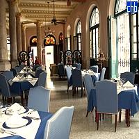 Restoran hotela Raquel