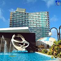 Hotel Gran Caribe Riviera