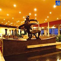 Gran Caribe Hotel Riviera, Vestíbulo