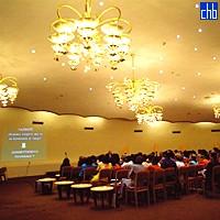 Salle de Meeting au Gran Caribe Riviera