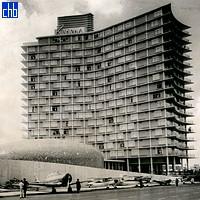Hotel Havana Riviera, Día del Piloto Cubano, Mayo 1958
