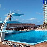 Riviera Hotel Pool