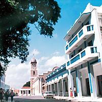 Albergo Royalton, Bayamo