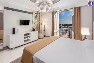 Hotel Melia San Carlos, Cienfuegos City, Cienfuegos, Cuba