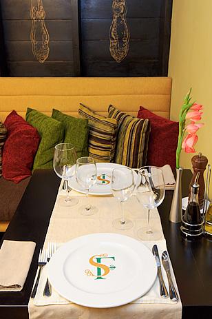 Restaurante de San Felipe