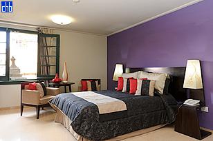 Camera Standard dell'Hotel Palazzo del Marchese di San Felipe