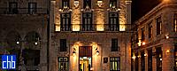 Отель Паласио дэль Маркес дэ Сан Фелипе в Сантьяго дэ Бехукале