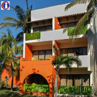 Hotel Brisas Santa Lucia, Santa Lucia Beach, Camaguey