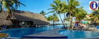 Hotel Brisas Santa Lucia, Playa Santa Lucia, Camaguey