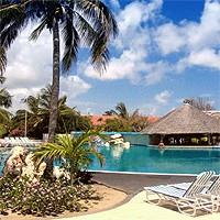Hotel Club Santa Lucia Pool