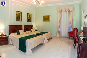 Hotel Encanto Santa Maria, Camaguey City, Camaguey, Cuba