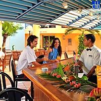 Bar At Hotel Melia Santiago De Cuba