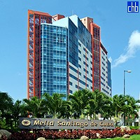 Melia Santiago De Cuba Hotel