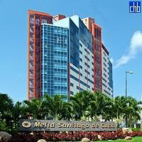 Мелия Сантьяго де Куба отель
