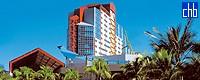 Hotel Melia a Santiago de Cuba