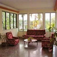 Santiago de Cuba Room