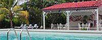 Hotel Villa Santiago de Cuba