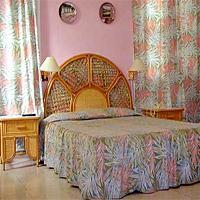 Santiago de Cuba Twin Room