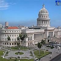 Vista del Capitolio