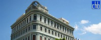 Hôtel Saratoga, La Havane