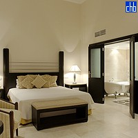 Hotel Saratoga Havana Apartman