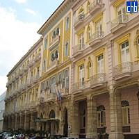 Отель Меркурэ Севилья