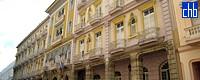 Отель Севилья