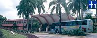 Отель Сьерра Маэстра, Баямо